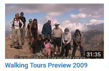 2009 Tours Video Preview