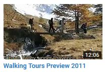 2011 Tours Video Preview