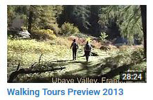 2013 Tours Video Preview