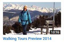 2014 Tours Video Preview