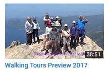 2017 Tours Video Preview
