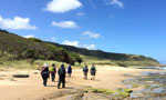Grampians & Great Ocean Coastal Trail