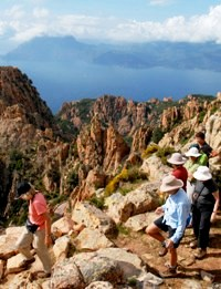 Guided Walking Holidays Europe