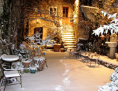 christmas in provence