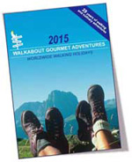 Walkabout Brochure 2015