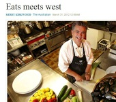 eats meet west article